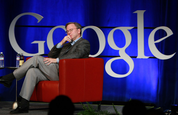 Eric Schmidt Use